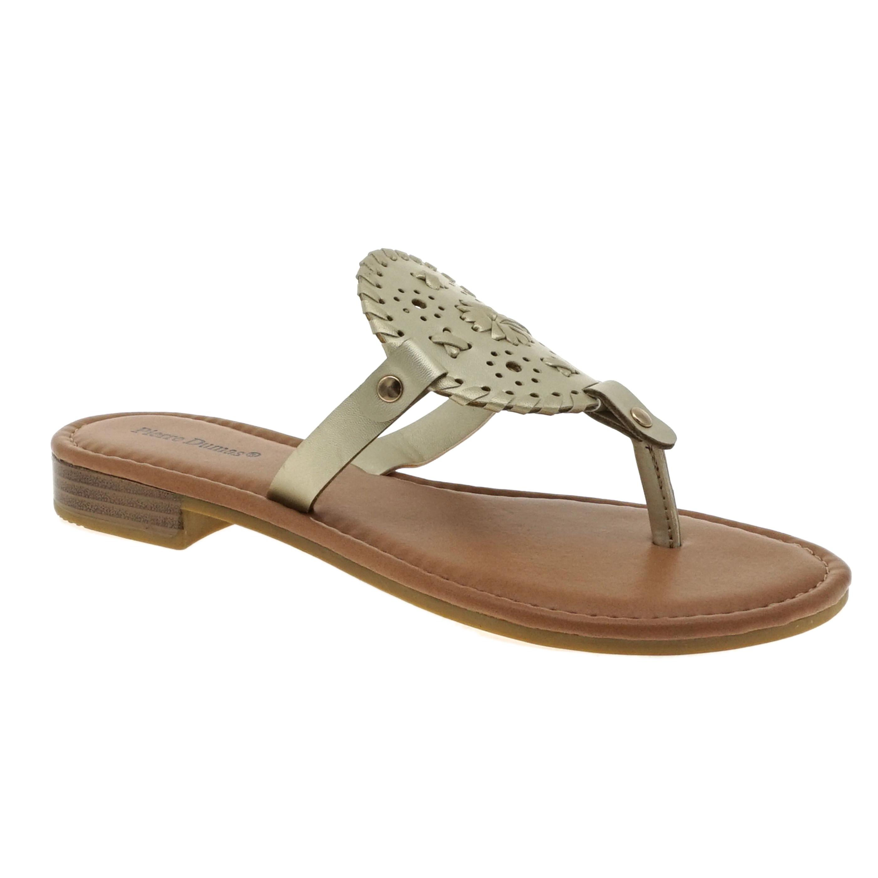 d9cb825346a5 21256 - ROSETTA-7. Sandals by Pierre Dumas