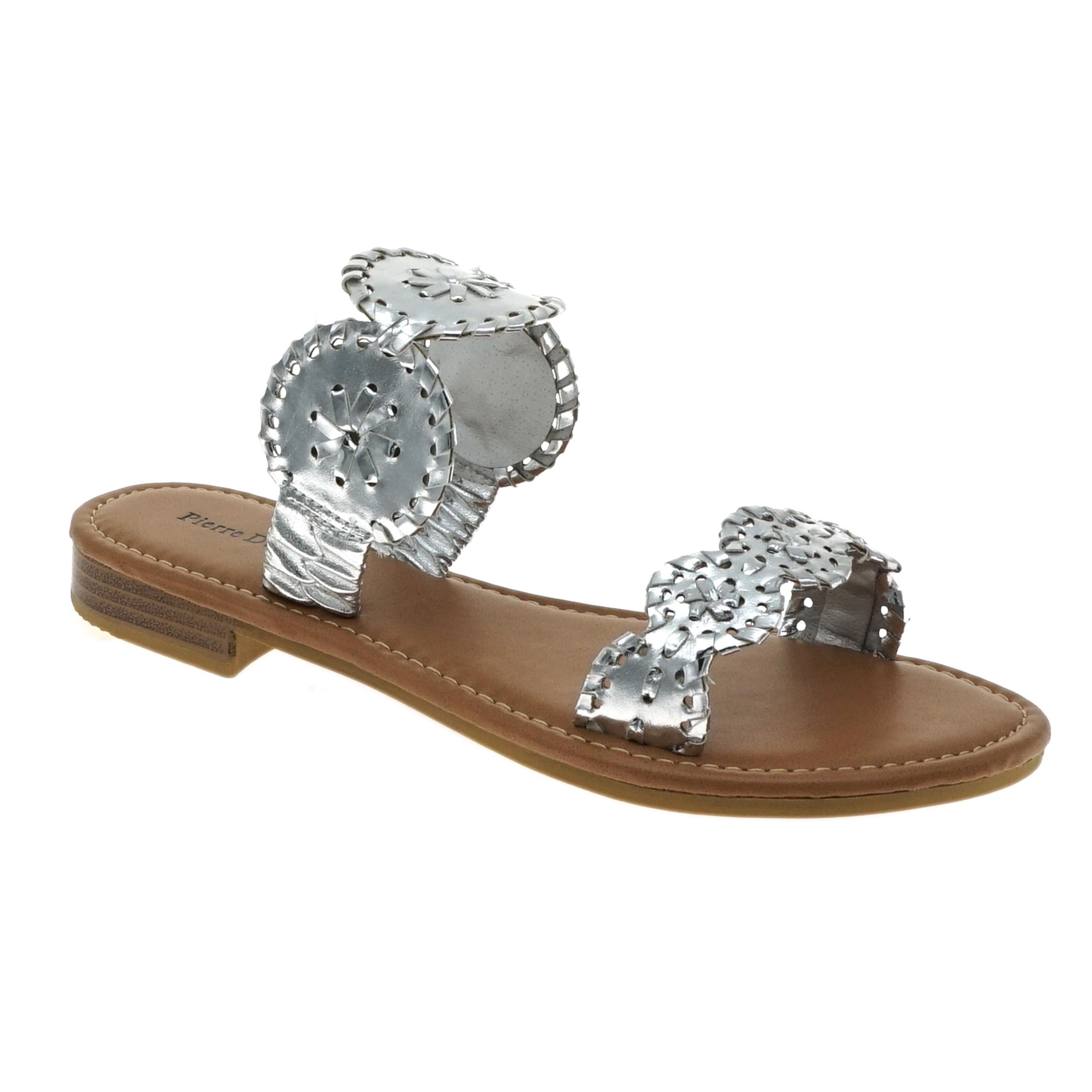 7db210c3d7a3 21258 - ROSETTA-4. Sandals by Pierre Dumas